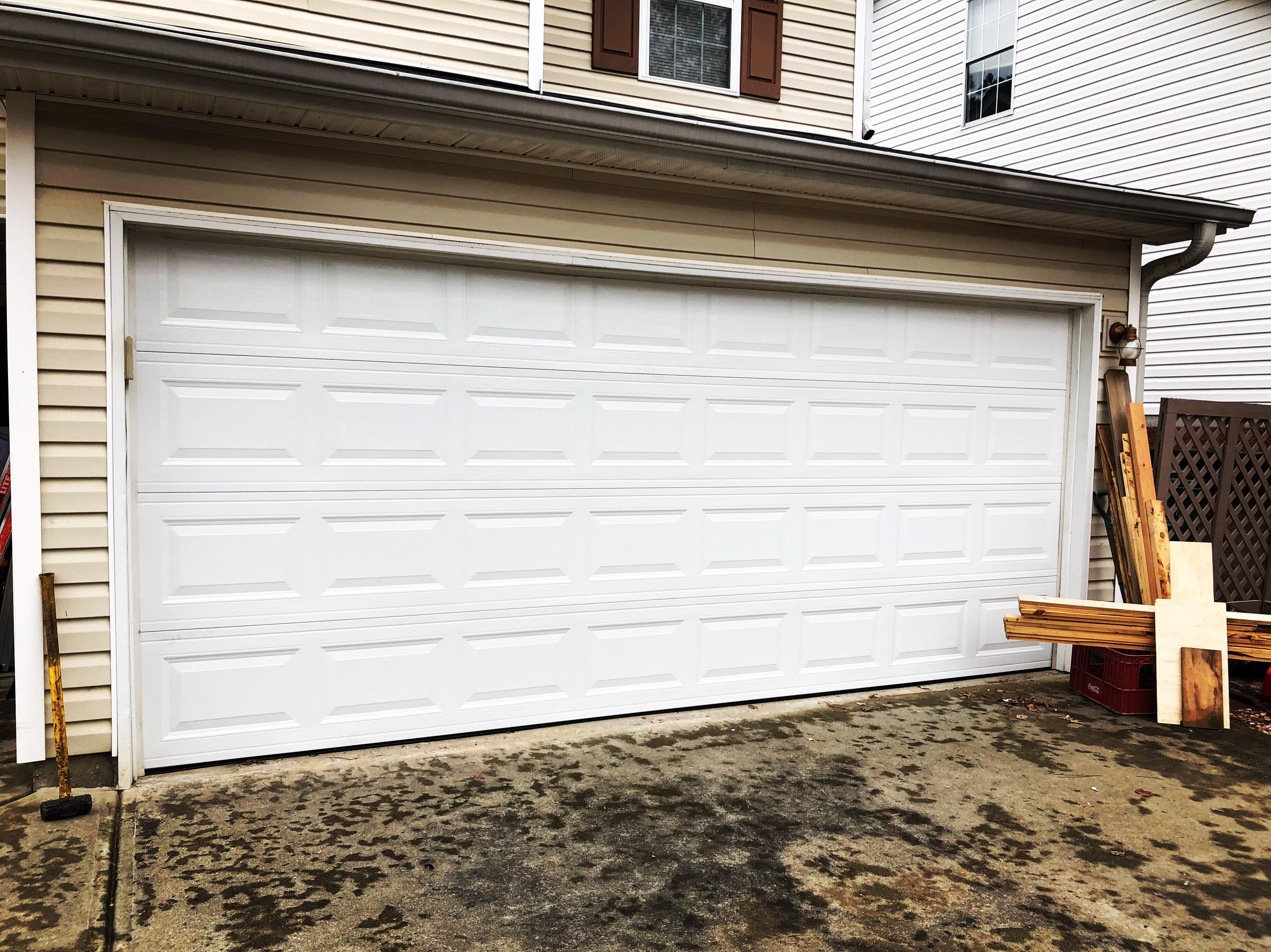 Horizon Garage Doors Serving Metro Atlanta 404 419 7930